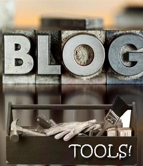 free blog tools
