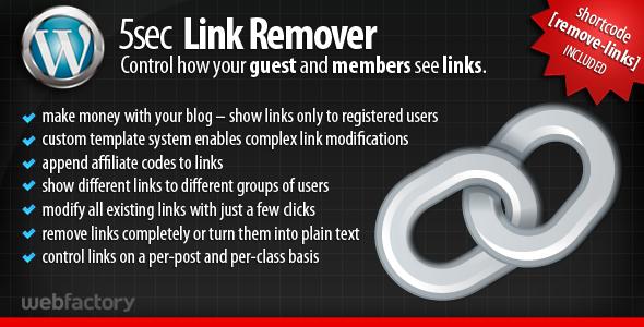 Download 5sec link remover